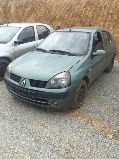Renault Clio Symbol an 2006 1.5dci, tip motor k9k, manuala 5 trepte, sedan
