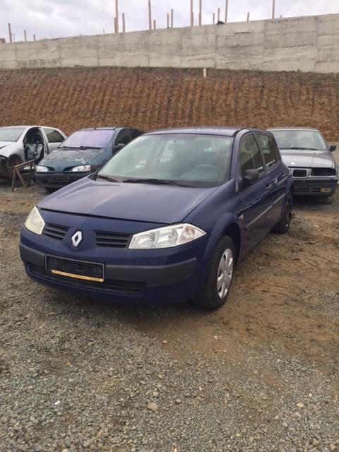 Renault Megan 2004, 1,5dci, Curie manuala 5 trepta, hatchback