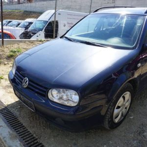 Dezmembrez Volkswagen Golf 4, 2001, 1.9 TDI, manuala