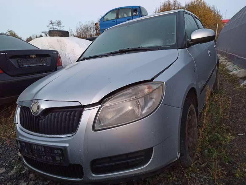 dezmembrari-skoda-fabia-2007-1.4-tdi-diesel-1