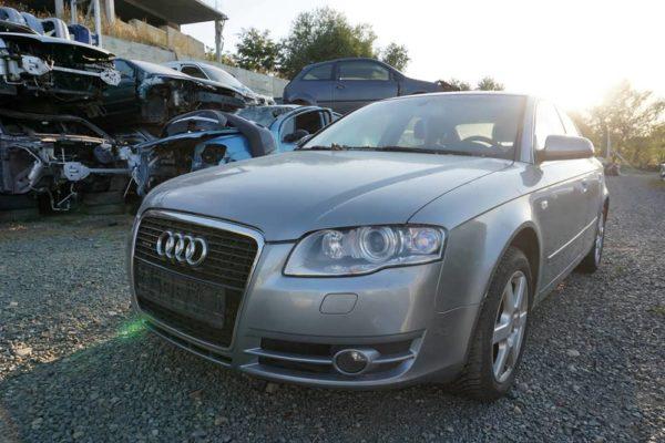 Dezmembrez Audi A4, an 2007, motorizare 3.0 TDI Quattro, manuala